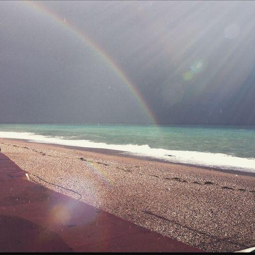 Rainbow Gökkuşağı