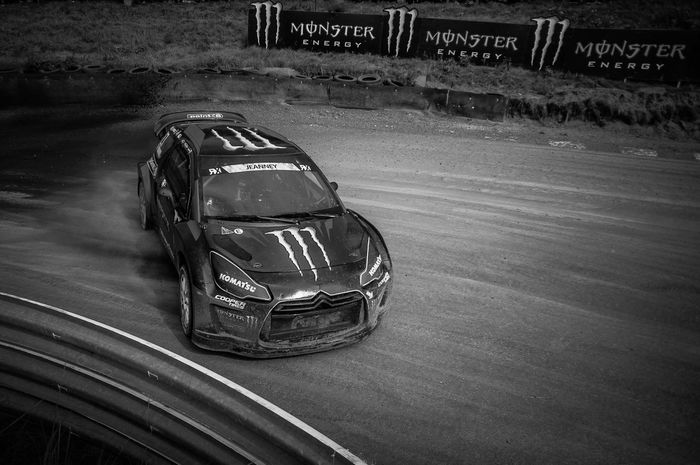 Buxtehude Rallycross Monster Energy Monster Worldchampionship Race Racecar Action Sport Photography