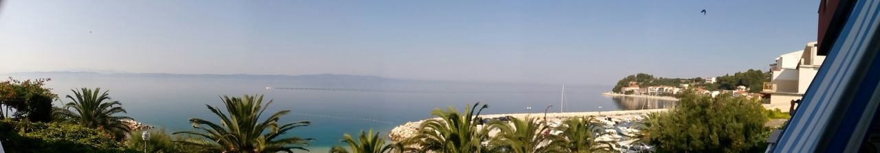 Podgora PODGORA-CROATIA :)^^ Croatia Panorama Panoramic Photography Relaxing Landscape Sea Tenger