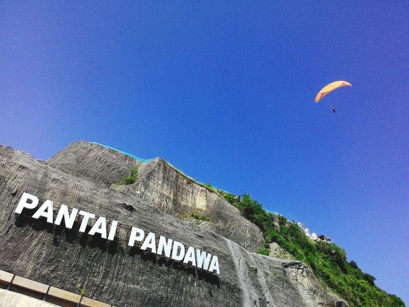 @pantai Pandawa Bali Bali, Indonesia Traveling On The Beach