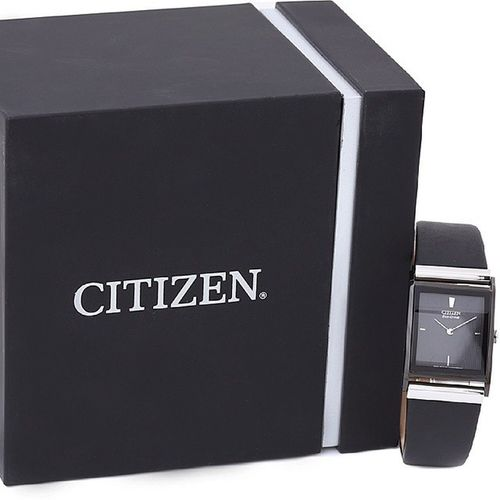 New Wristwatch Citizen Ecodrive Thanks sista for awesome gift again