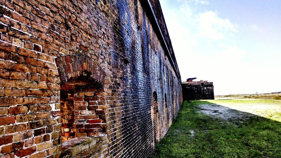 Fort Pickens Fort Pickens National Park Gulfislandnationalseashore Historical Place
