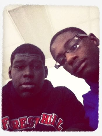 My Nig Nd Me