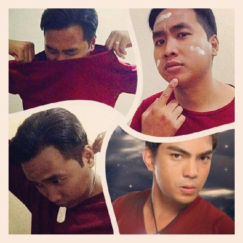 Pa-try naman kahit walang karapatan, Walangkokontra Jolorevilla Makeuptransformation