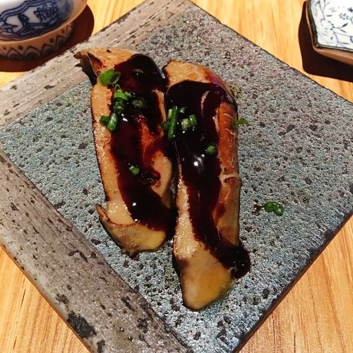 Gooseliver Sushi