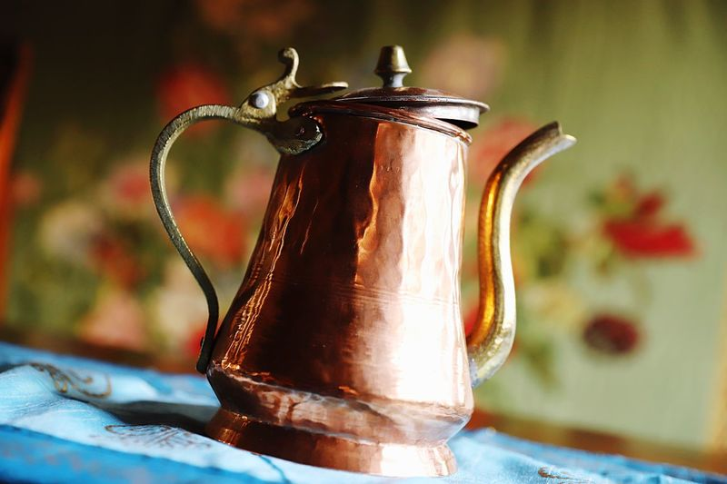 EyeEm Gallery EyeEm Best Shots EyeEmNewHere EyeEm Selects Food And Drink Drink Refreshment Indoors  Focus On Foreground Table No People Close-up Teapot Still Life Tea Glass - Material Tea - Hot Drink Household Equipment Container Food Hot Drink Kettle Freshness Pitcher - Jug