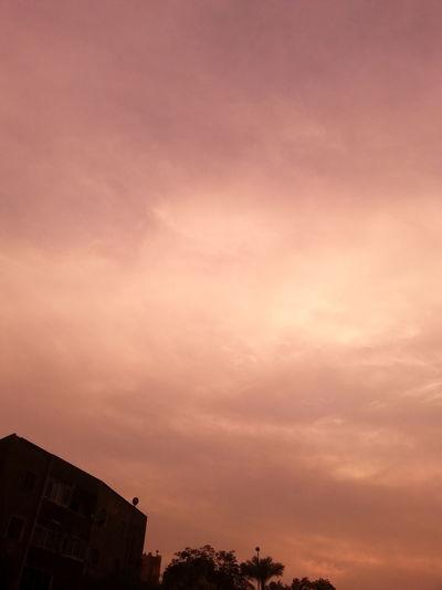 Skyporn Sky Collection Cloudporn Silhouette