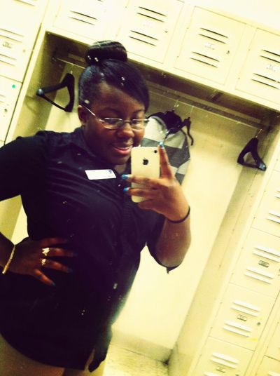 on my way to workk ;$$$$]