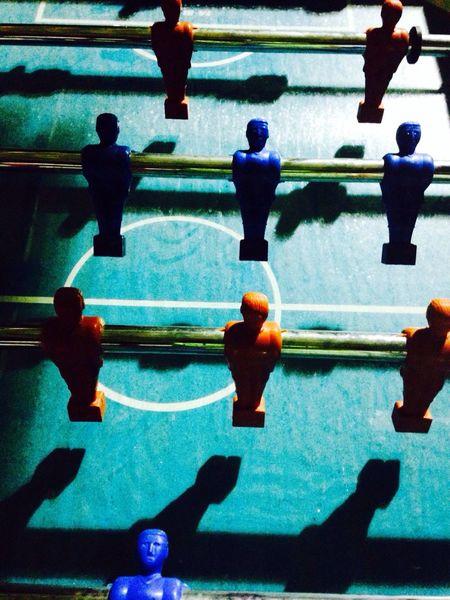 Football Fever before The Game I get stuck upon Table Soccer ⚽️ Sofiavicchi Sofiavicchiconceptdesign Soccer Calcio UEFA Play Calciobalilla