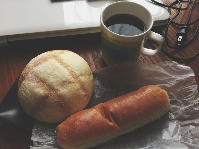Coffee Coffee Time Bread Marimekko