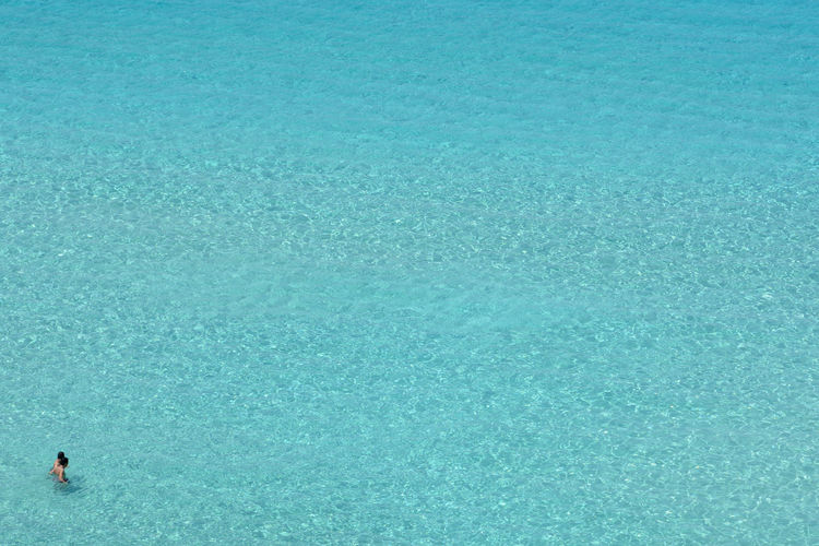 Sicily Transparent Watercolor Beauty In Nature Blue Day Italy❤️ Lampedusa Iseland Love ♥ Nature People Sea Summer Swimming Swimming Pool Water Waterfront