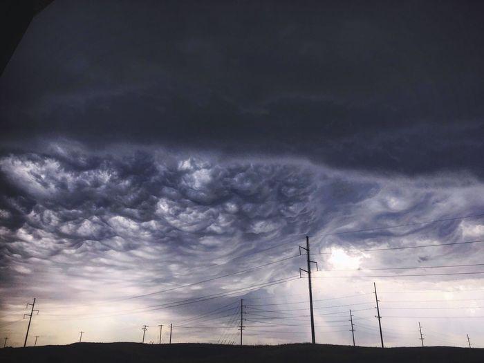 Storm Storm Cloud