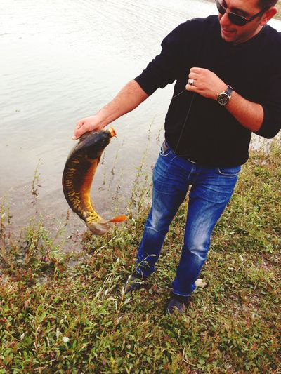 Fishing Hanging Out Enjoying Life Hi! Malatya