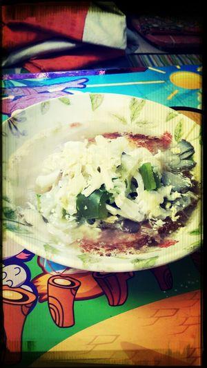 Food Enjoying Life todays breakfast.. dh malam bru nk upload..haha..
