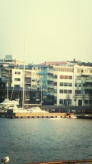 Norrahamnen