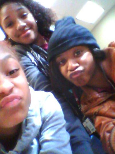Cause We Was Bord Testing