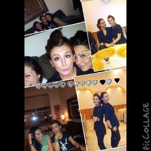 Yasemin Crazygirl Nesrin Deliyizbiz :)