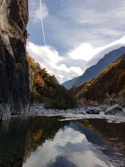 Valbona Valley,