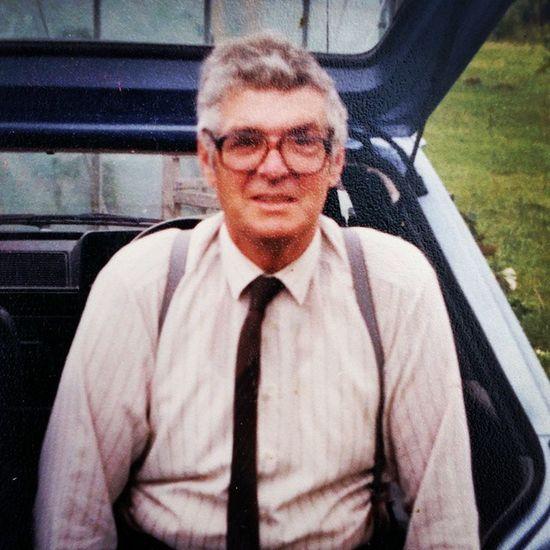 Grandad Harrison