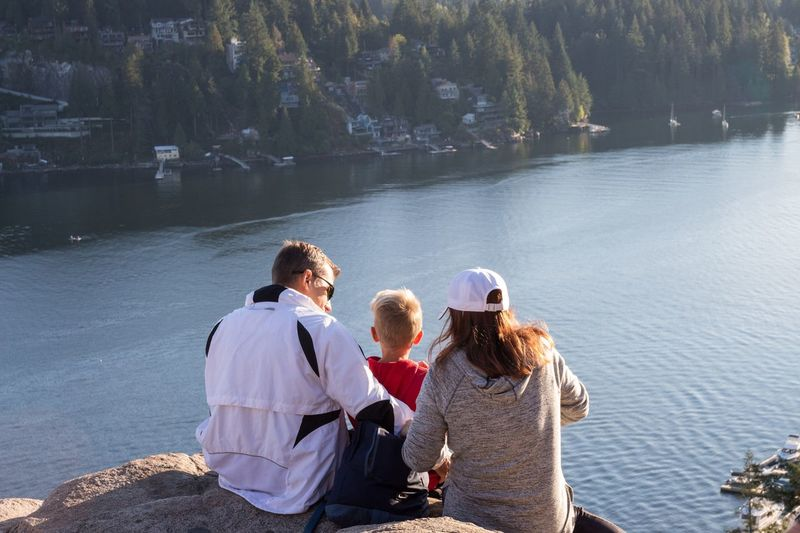 Brave Streetphoto Streetphotography Snapshot Canada Vancouver Mountain Growth Love Deep Cove Sigma Sigma 17-50mm Sigma Lens Canonphotography Canon700D Brave Water Women Family Nature Men Togetherness Childhood A New Perspective On Life