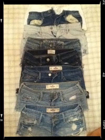 Love Shorts<3