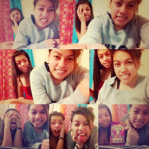 Me &&' My Sis ♡