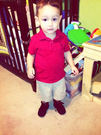 Isnt He Cute ❤