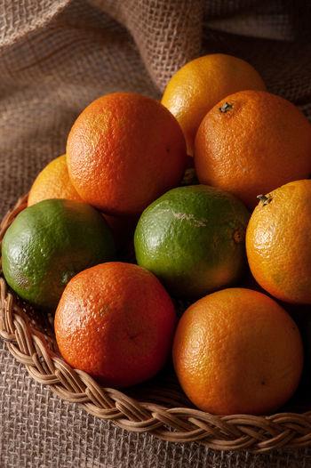 Fruit Citrus