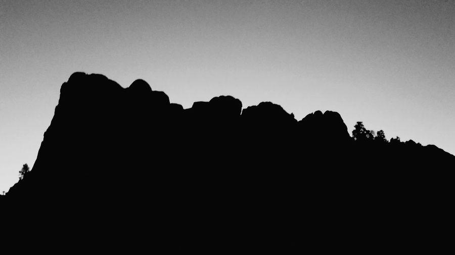 Mt. Rushmore at