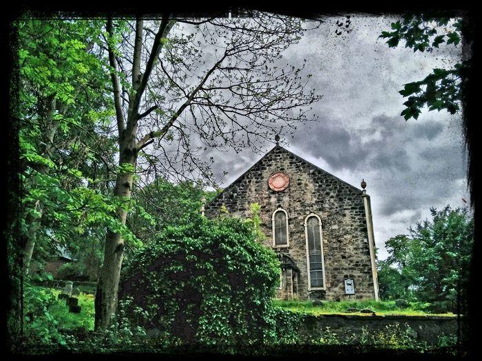 Castleheadparishchurch Paisley, United Kingdom Church