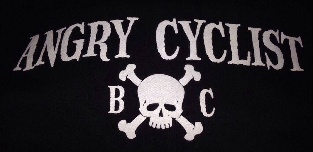 Angry Cyclist Bicycle Club Single For Life Life On 2 Wheels I Dont Know Why new shirts