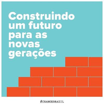 Vai, Recife, terra de bravos guerreiros. Vamos juntos com todos conseguir um novo Brasil. Muda, porra. Changebrazil Mudabrasil ProtestoRecife AbaixoACorrupcao Chega