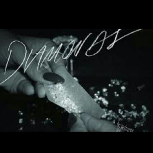 Obsessed Diamonds Songofthemonth Cantstopsingingit