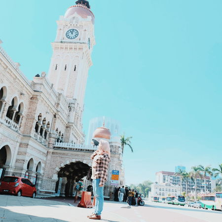 Summer vibe Travel Destinations Clock Tower Arts Culture And Entertainment City Amusement Park Architecture Clock People Adult Day Building Exterior Outdoors Sky Adults Only Clock Face Carousel Summer