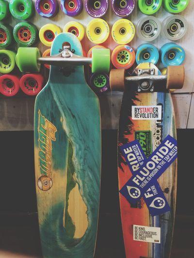 Tune Up Skateboarding
