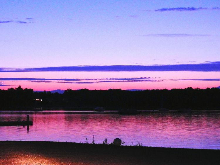 Sunset at Wethersfield Cove... Sunset Purple Water Landscape Tranquility Outdoors Nature Beauty In Nature Night Sky Sunset_collection Cloud - Sky Pinksky Sunset Lovers Sunset_captures Sunset And Clouds  Pink And Purple Skies Cove Wethersfield Cove Connecticut Connecticut Life Connecticut River Connecticut Sky Peace And Quiet Beauty By The Water