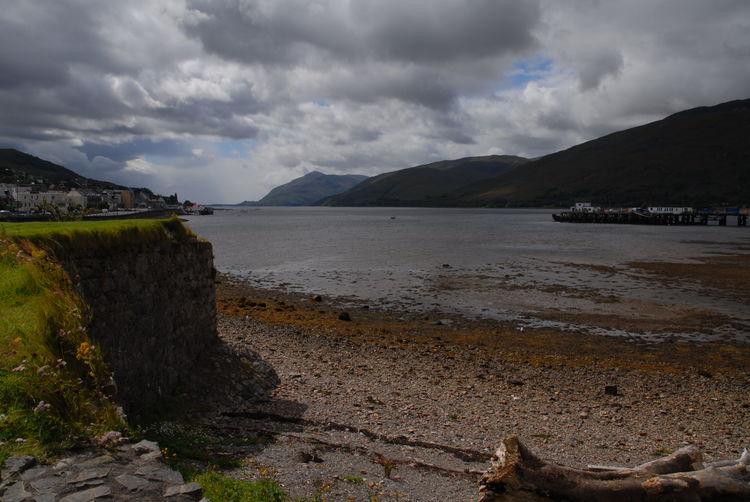 Loch Linnie,