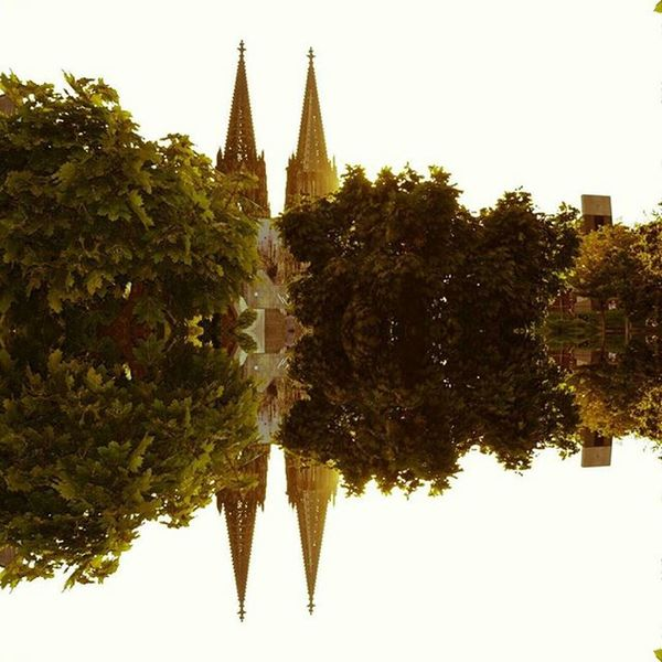 ✳ Cologne Cathedral - Kölner Dom ✴ Cologne Cathedral Koelnerdom Koelnergram Doppelt Instaday Instacologne Domspitzen Sun Citylife Germany Bigcity Church Believe © Christian_pk (Nutzung nur auf Nachfrage!)