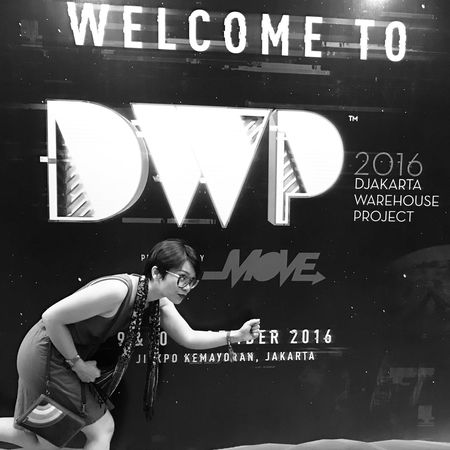 Day 2, DWP16, Jiexpo - Kemayoran, Jakarta Self Portrait - ITag ITag Djakarta Warehouse Project 2016 By ITag DanceMusicFestival By ITag Djakarta Warehouse Project By ITag