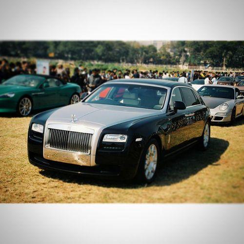 The beast though ❤ Rollsroyce Rr Rolls Royce beast love parxsupercarshow vscodaily vsco vscocam vscodiaries