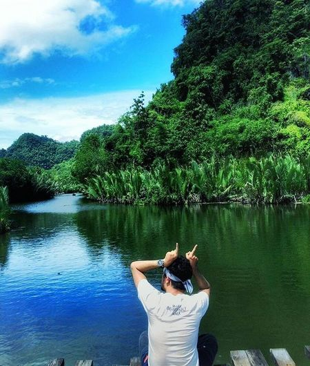 My Intimacy moment with the Universe - - Indonesia_photography Traveling Traditional Couchsurfing Nature Beauty Makassar Explore Nation Trip Vacation SJCAM Photography Photo Earth Paradise