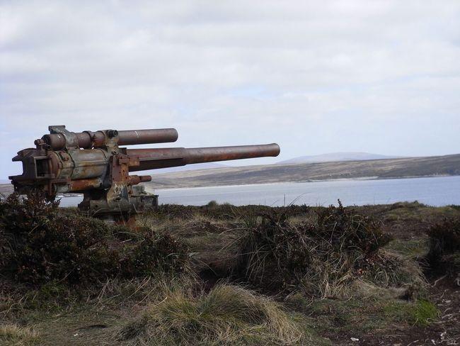 The Falkland Islands First Eyeem Photo
