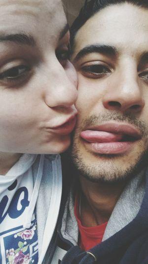 Justhappy Foreverandever Mybest Forever Lovelovelove Love♥ Iloveyou