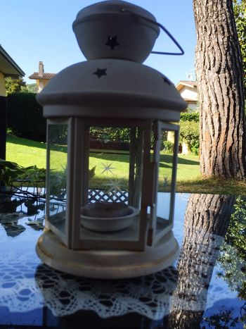 Sky Relaxing No People Ornate Focus On Foreground Enjoying Life Tranquility Landscape Lantern