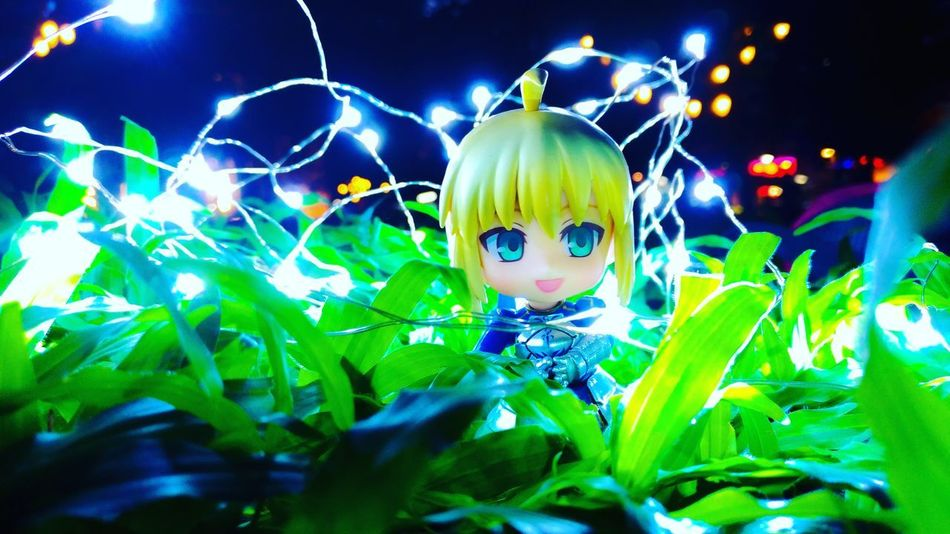 Magical and Wondrous. Saber FateStayNight Toys Toyphotography