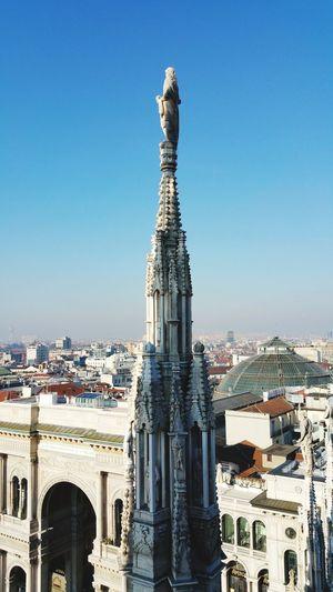 Duomo Milan Milano Architecture