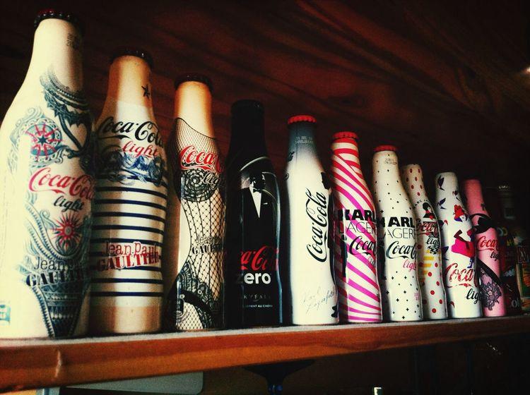 Droit de réponse. Coca Cola Coca Cola Light Addict