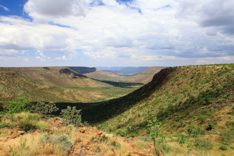 Grootberg Pass, Namibia Africa Beauty In Nature Canyon Canyonlands Cloud - Sky Damara Land Endlessness Grootberg Grootberg Lodge Grootberg Pass Horizon Over Land Landscape Mountain Namibia Namibian Landscape Scenics Tranquil Scene Tranquility Travel Destinations Wideness