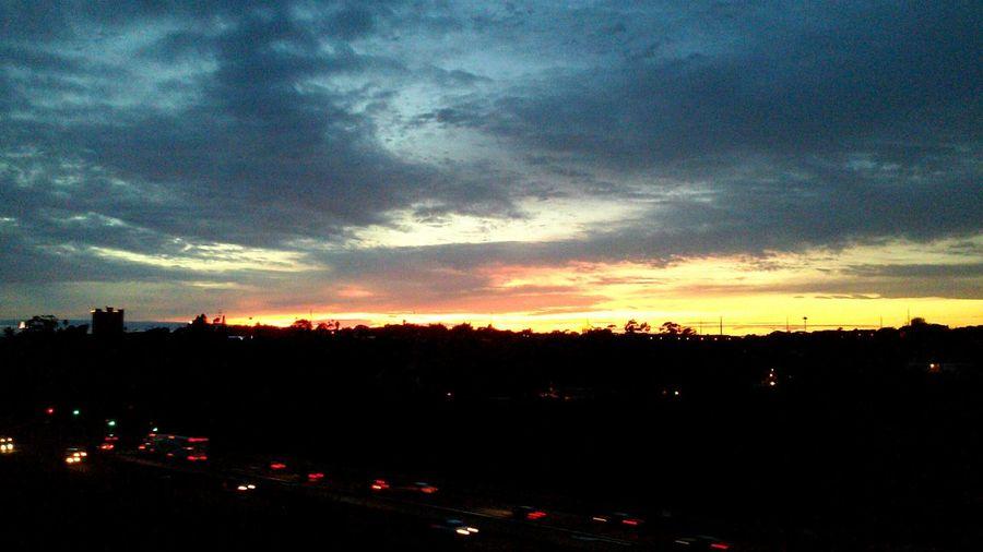 Sunsetaday satisfied. Sunsetaday Sunset Dramatic Sky OceansideCA