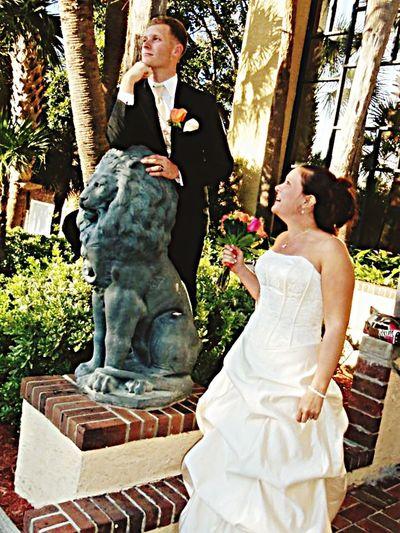 Showcase: January Wedding Day